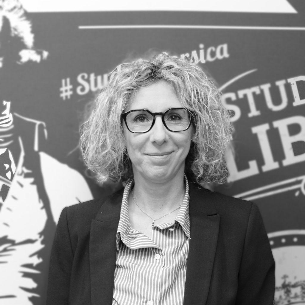 Sylvie GRAZIANI-INVERNON