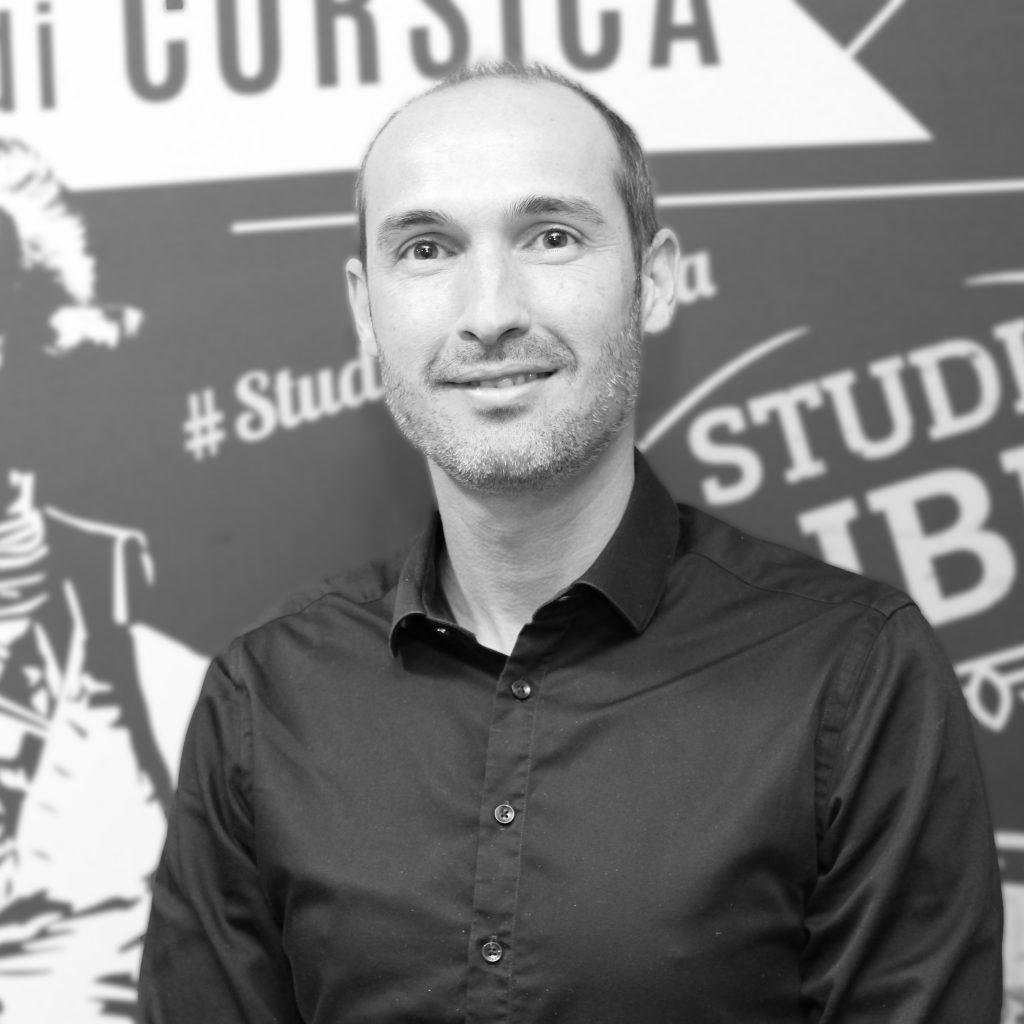 Nicolas SORBA
