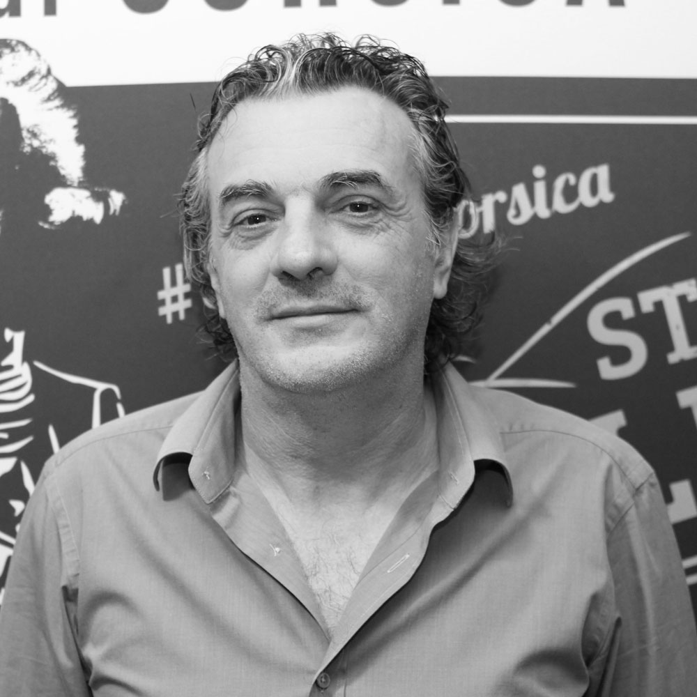 Christophe KURTZ