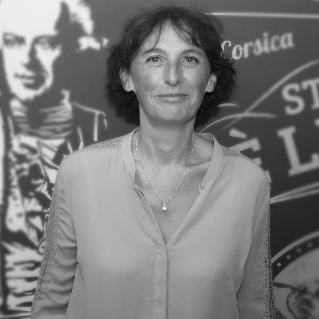 Liliane BERTI