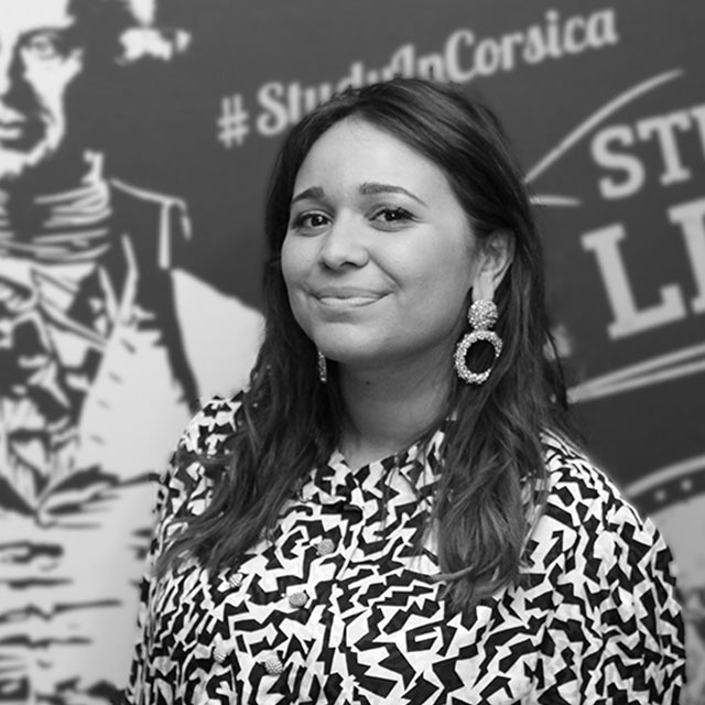 Alexandra ORSONI