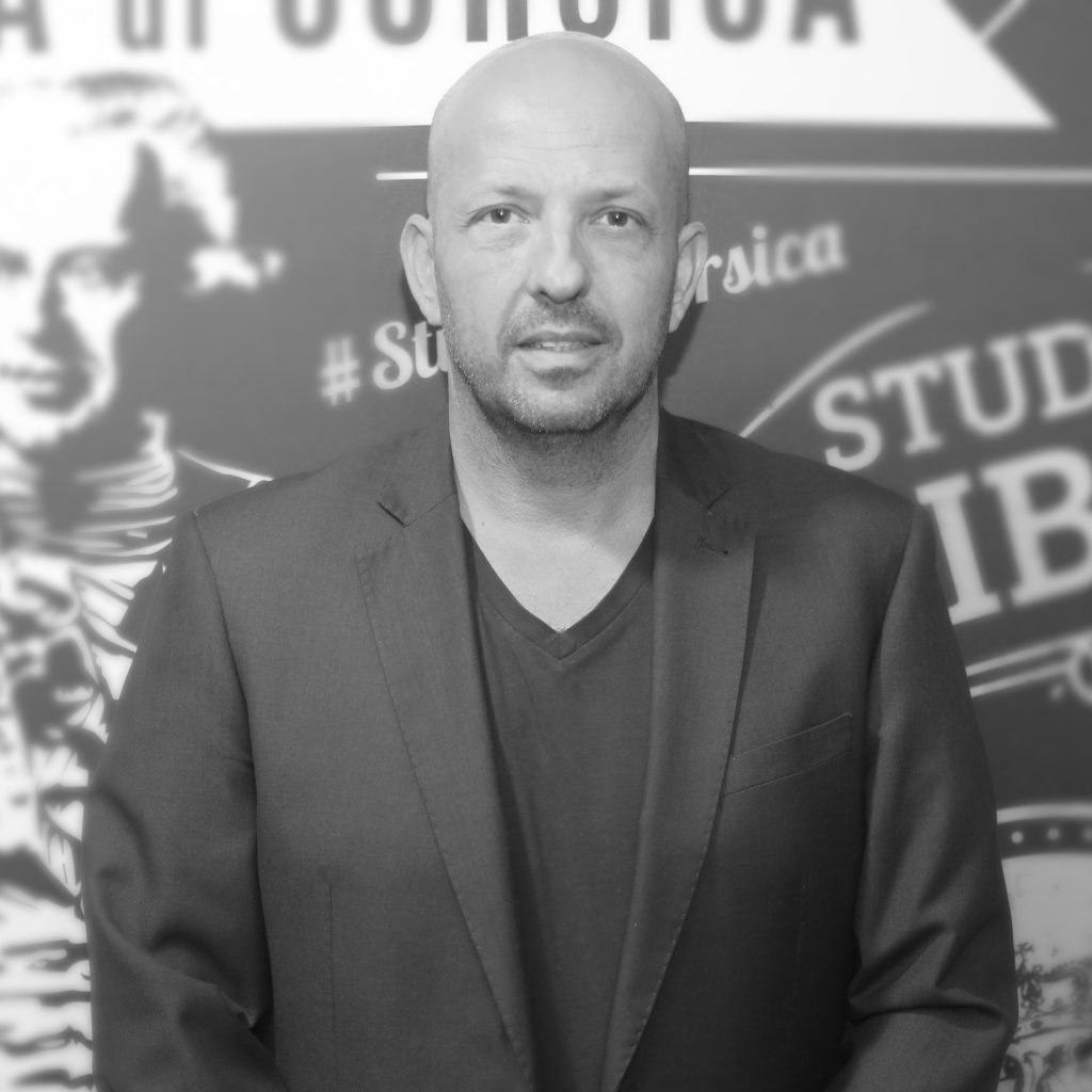 Vincent CASTOLA