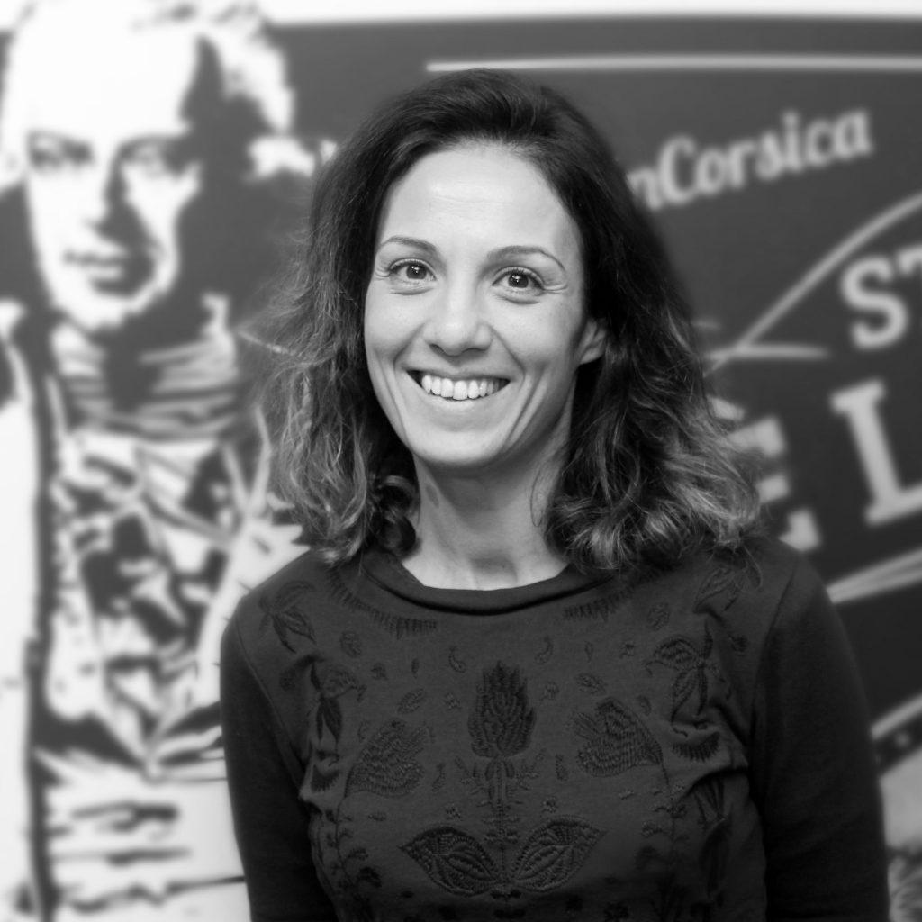 Alessandra FALCHI