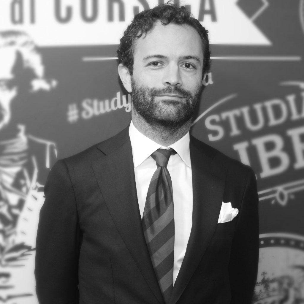 Mathieu GRAZIANI