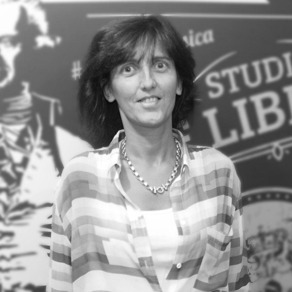 Marie-Michèle VENTURINI