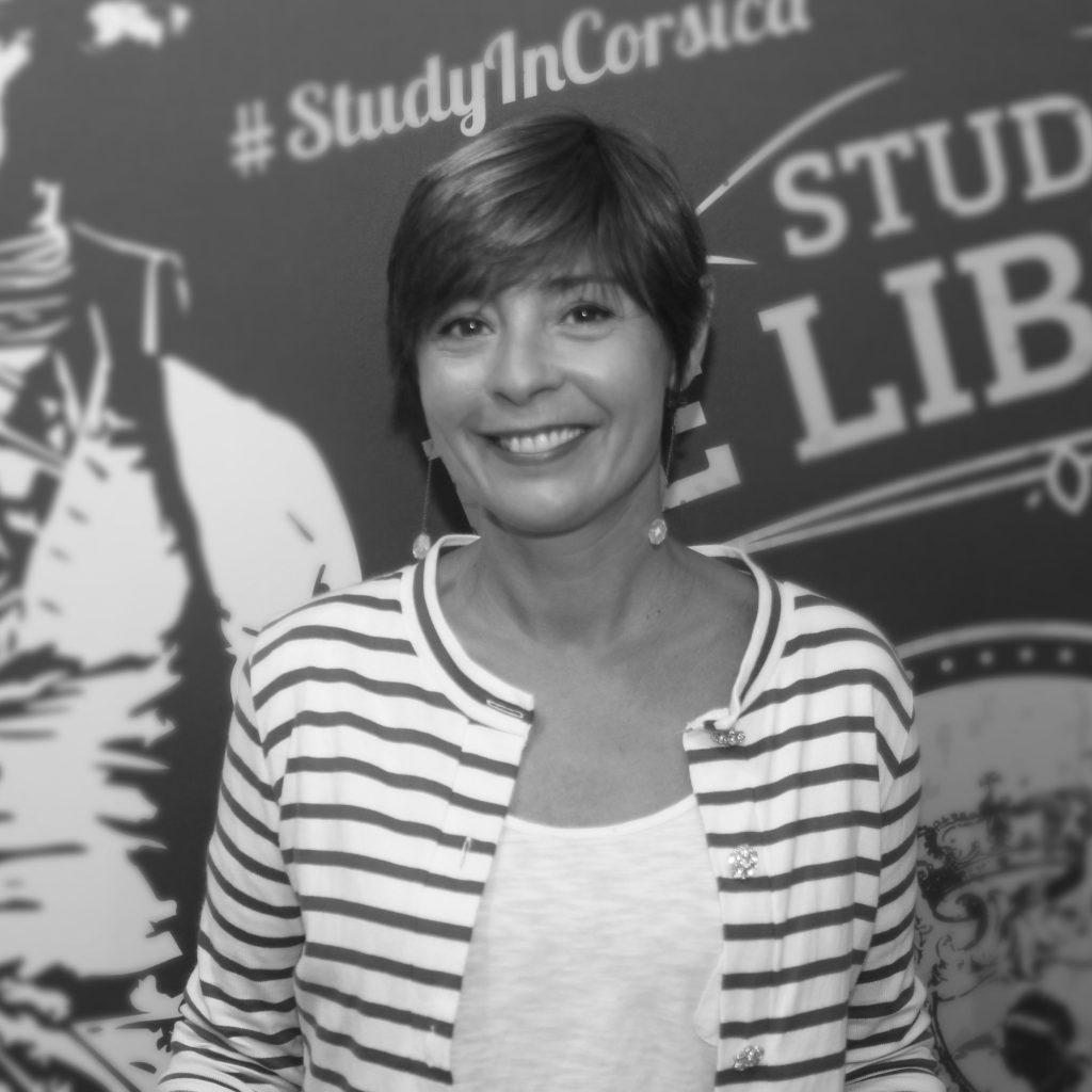 Florence BARBIERI