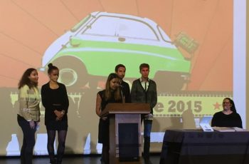 Participation de la Filière Italien au Festival du cinéma italien à Ajaccio