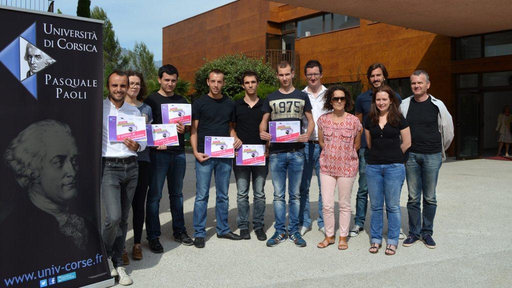 Le concours Lingua Azzione 24 dédié à l'innovation autour de la langue corse