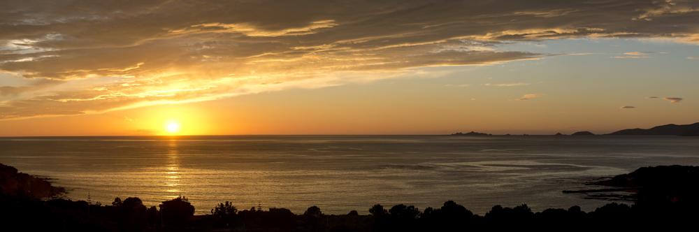 Le Golfe d'Ajaccio, Corse-du-Sud