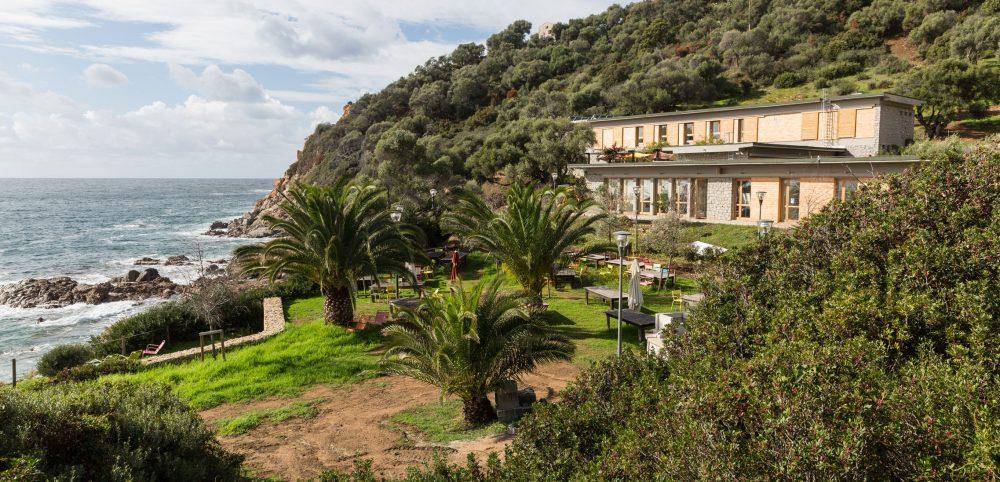 Institut d'études scientifiques de Cargèse