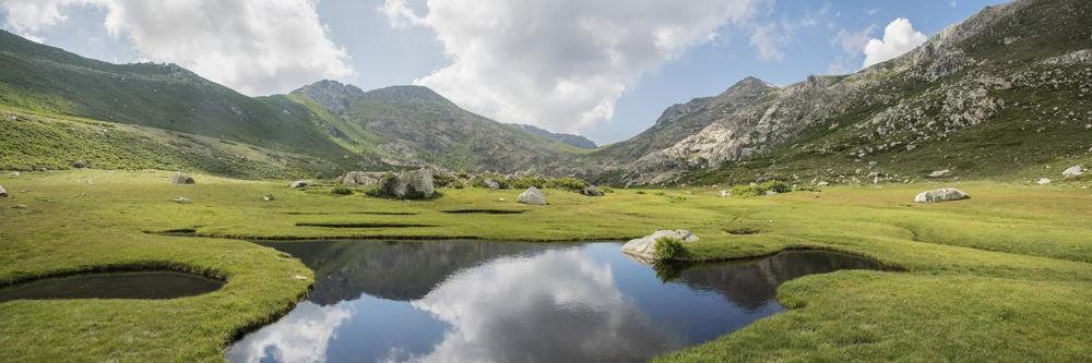 Les pozzi de Val d'Ese