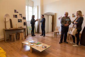 Le Fab Lab Corti de l'Università di Corsica