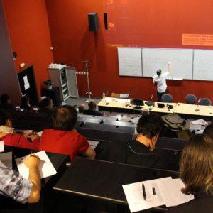 Journées Cortenaises d'Analyse Mathématique, 2014