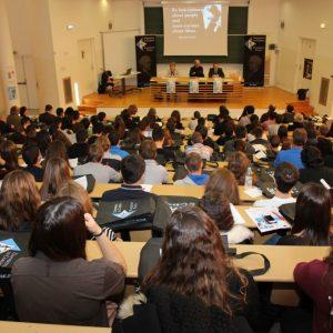 Rencontres Jeunes / Chercheurs CNRS - 2014