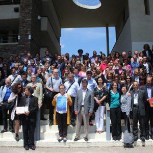 Congrès CURIE, 2013