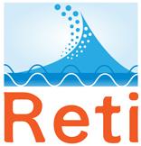 Logo du RETI