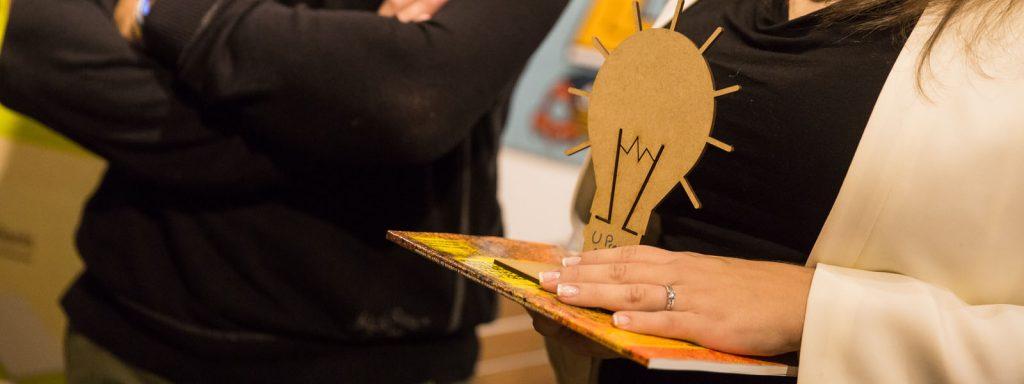 Le Premiu, prix de l'entrepreneuriat étudiant