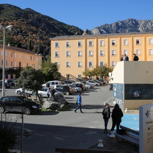 Campus Grimaldi