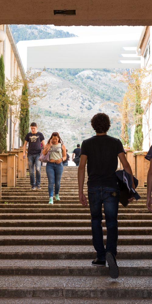 Campus Mariani