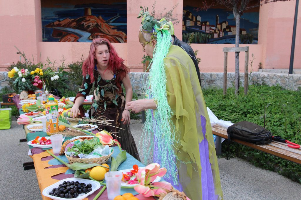 L'Université de Corse participe aux Journées des Arts et de la Culture dans l'Enseignement Supérieur