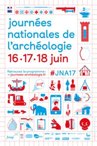 Affiche JNA