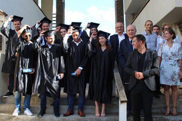 Remise des diplômes Paoli Tech (28)