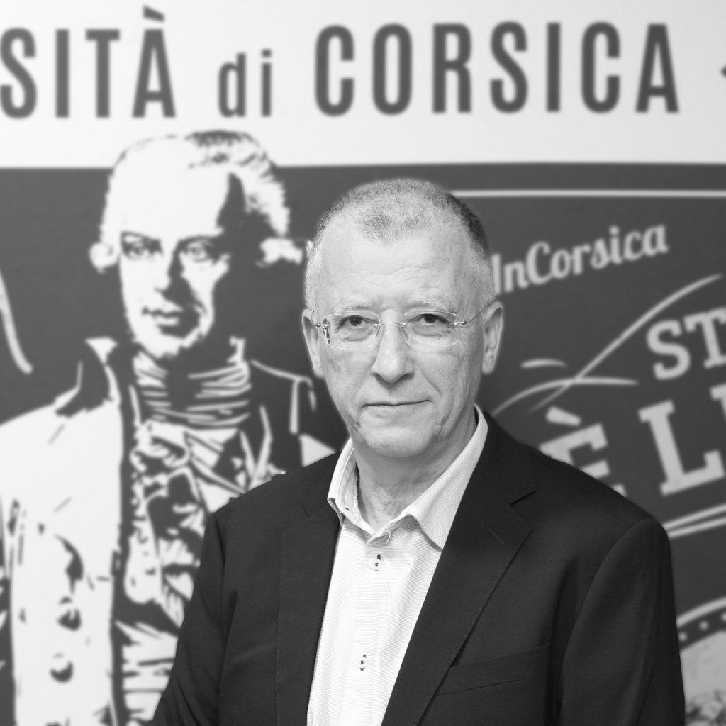Georges MORACCHINI